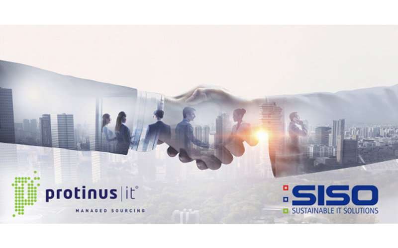 Protinus IT en SiSo starten strategische samenwerking