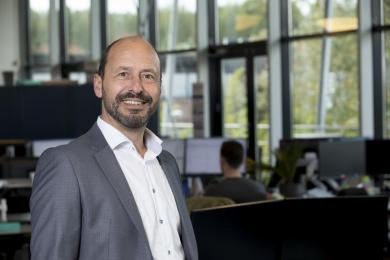 Jochem van Zelst, Protinus IT: Ook in infrastructuurmarkt groeit behoefte aan sourcing