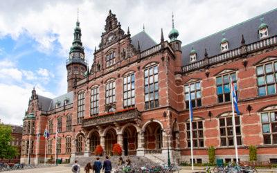Protinus IT medewinnaar aanbesteding Netwerkcomponenten van Rijksuniversiteit Groningen (RUG)