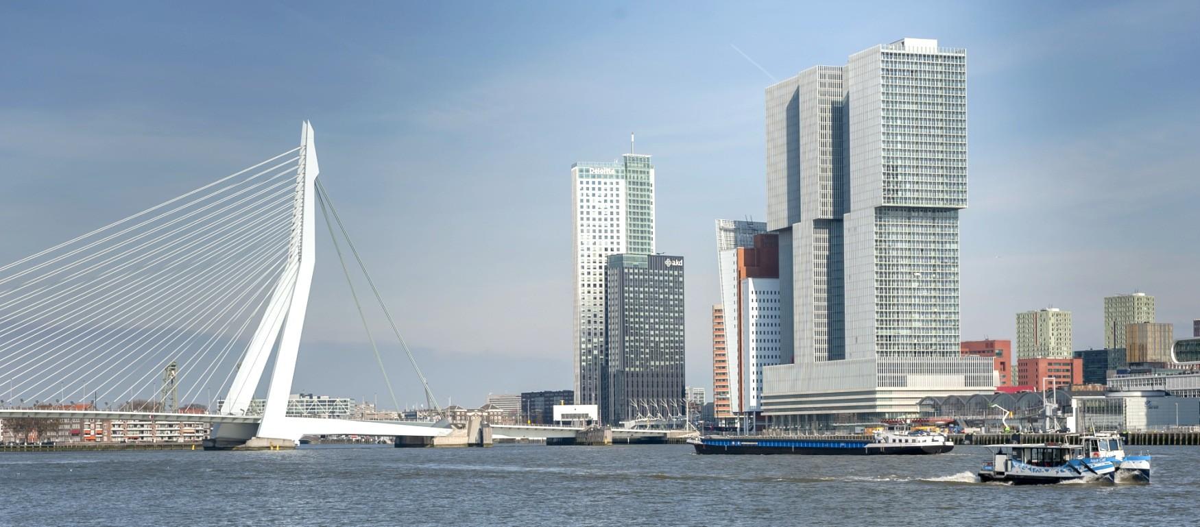 Gemeente Rotterdam kiest de combinatie Protinus IT – Insight Enterprises B.V. als preferred supplier in aanbesteding 'Levering van Standaardsoftware & Gerelateerde Dienstverlening'