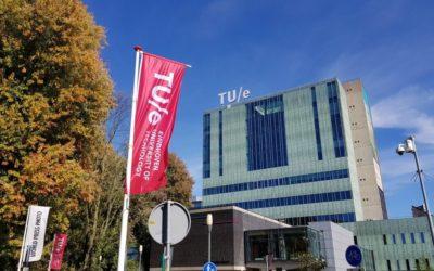 Protinus IT medewinnaar aanbesteding storage Technische Universiteit Eindhoven