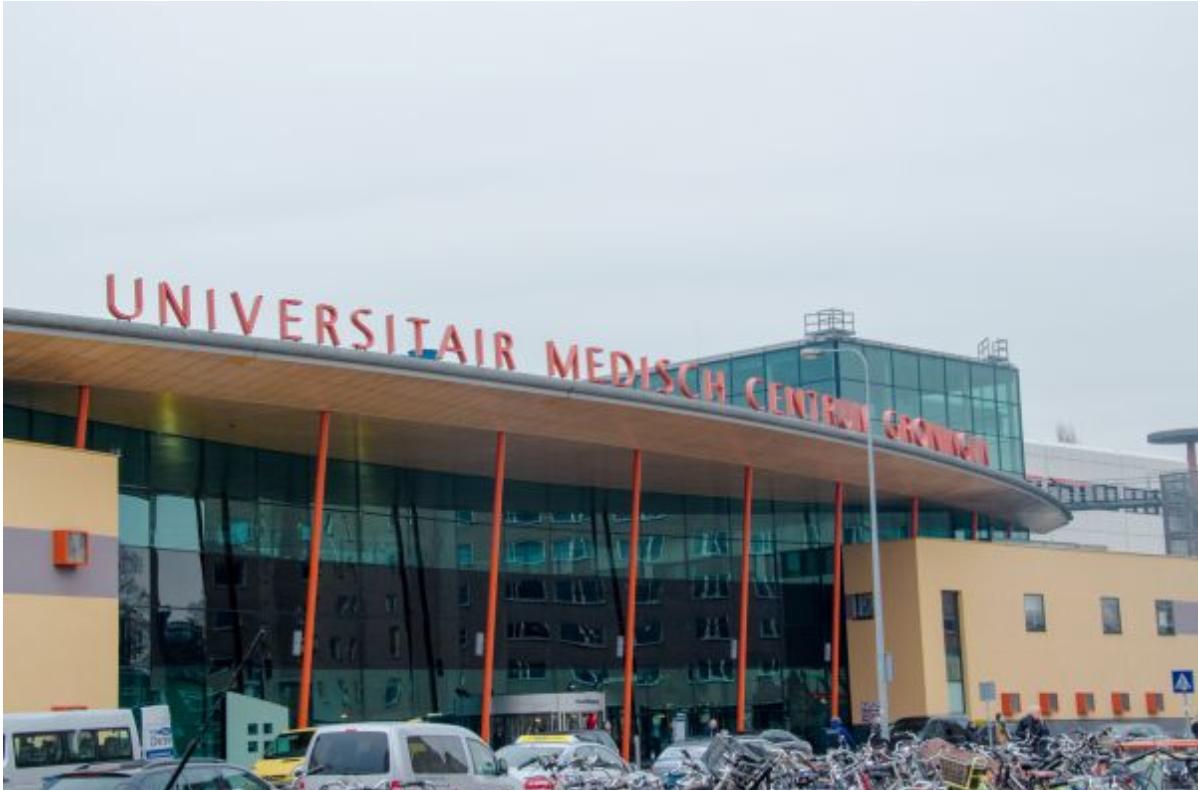 Protinus IT wint aanbesteding Actieve Netwerkcomponenten bij Universitair Medisch Centrum Groningen