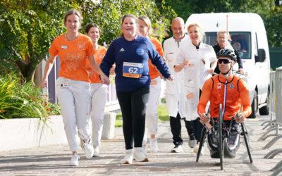 Opening Sportpoli's Esther Vergeer Foundation een feit